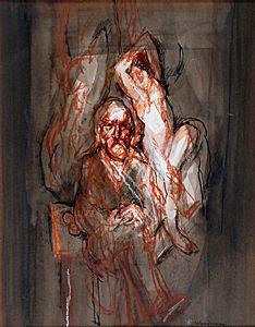 Margaret Woodward - Australian artist | Fellia Melas Gallery