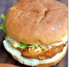 Chipotle Chicken Sliders Recipe