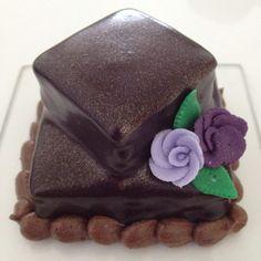 Mini cake Prince