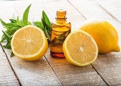 11 využití citrónového oleja