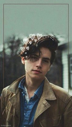 Cole M Sprouse, Cole Sprouse Funny, Cole Sprouse Jughead, Dylan Sprouse, Cole Sprouse Lockscreen, Cole Sprouse Wallpaper, Hipster Vintage, Style Hipster, Jughead Jones Aesthetic