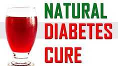 Diabetic Cure By Natural Ways At Home - Diabetes cure smoothie - Easy An...