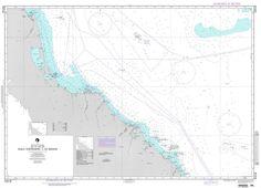NGA Chart 93018: Kuala Terengganu to Ao Nakhon