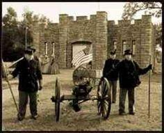 Cape Girardeau Missouri Historic Site