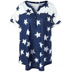 Cheap Fashion online retailer providing customers trendy and stylish clothing including different categories such as dresses, tops, swimwear. Henley Tee, Henley Shirts, Plus Clothing, Plus Size T Shirts, Cheap T Shirts, Stylish Outfits, Plus Size Fashion, Shirt Style, Shorts