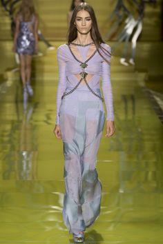 #Versace