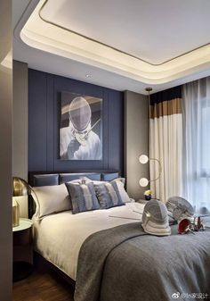 Pin By Kwan Chiting On Aring Iquest Ccedil Laquo Yen Aelig Iquest Luxury Bedroom. Pin By Kwan Chiting On Aring Iquest Ccedil Laquo Yen Aelig Iquest Luxury Bedroom Furniture Kids Room Modern Bedroom Design, Master Bedroom Design, Contemporary Bedroom, Home Bedroom, Bedroom Decor, Lux Bedroom, Bedroom Ideas, Classic Bedroom Furniture, Luxury Bedroom Furniture