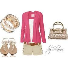 outfits for summer - Google Search