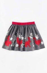 Mini Boden Pleated Skirt (Toddler Girls, Little Girls & Big Girls)