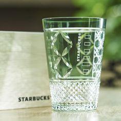 墨田区4店舗だけスタバの限定江戸切子グラスが素敵