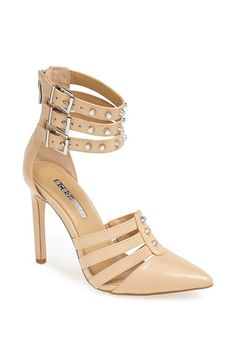 BCBGeneration 'Clemento' Pump available at #Nordstrom