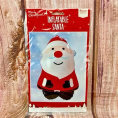 Christmas inflatable blow up Father Christmas santa Xmas party decorations toy Father Christmas, Christmas Items, Christmas Ornaments, Christmas Inflatables, Xmas Party, Merry, Decorations, Toys, Dekoration