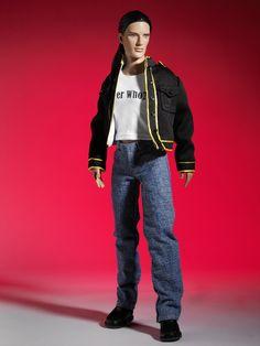 Jeremy Voss™ - Tonner Doll Company