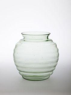 Original Thüringer Waldglas,Vase FELICITAS - Farbglashütte Lauscha - ELIAS Glashütte Onlineshop - Made in Germany