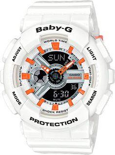 ЧасыCasio BA-110PP-7A2