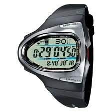 Heart Rate Monitor Watch 2012