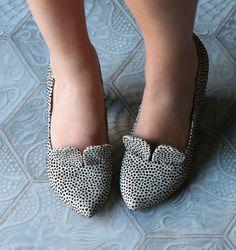 WIKEY LEO style #chiemihara #ShoesMadeInSpain #MadeInSpain #DesignerShoes