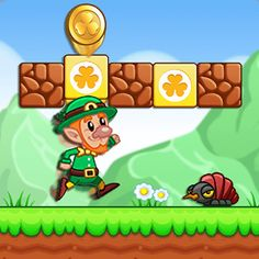 PLAY as Lep, who has to triumph over barriers and defeat enemies to locate his gold. JUMP and RUN via interesting degrees and find out breathtaking locations with plenty of... Read more Google Play, Plus Games, Free Games, App Store, Ipod Touch, Mario Und Luigi, Plate, Game Item, Animation
