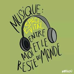 musique espace vital French Words, French Quotes, Music Quotes, Words Quotes, Self Esteem Quotes, My Motto, French Language Learning, Self Love Quotes, Positive Attitude