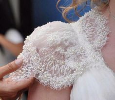 .Other idea for Careli's wedding gown
