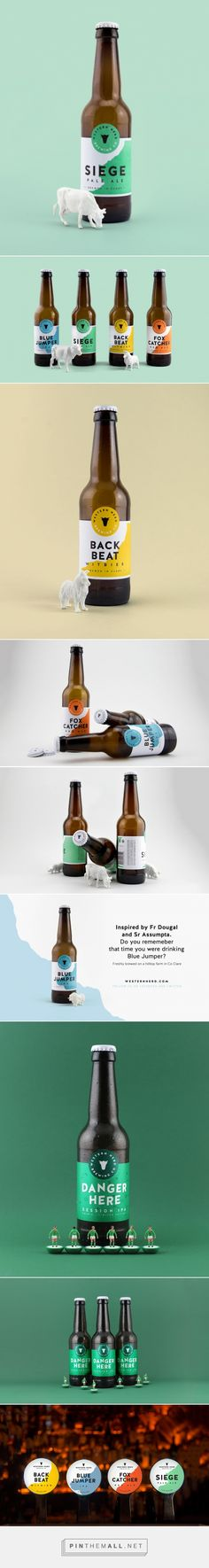 Western Herd Brewing Co. | Oh Beautiful Beer... - a grouped images picture - Pin Them All