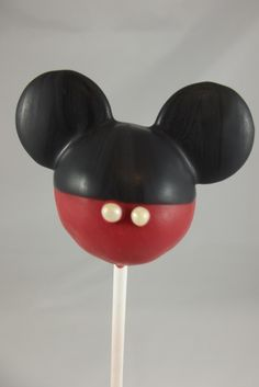 First time I've made them, turned out better than expected Mickey Mouse Cake, Cake Pop, First Time, Cakes, Cake Pops, Cake Makers, Kuchen, Cake, Pastries