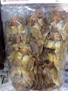 Rabbit fish/Danggit Image Of Fish, Philippine Women, Working Men, Cebu, Philippines, Brave, Rabbit, Food, Bunny