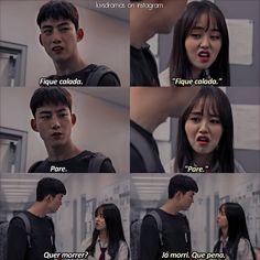 Lets Fight Ghost, Kdrama, Kim Sohyun, Taecyeon, Best Dramas, Bts Memes, Love Of My Life, Persona, Jackson