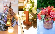 Copper Is the Next Wedding Color Trend | Photo by: Alders Photography; <Mike Larson; Jamie Hammond Photography | TheKnot.com