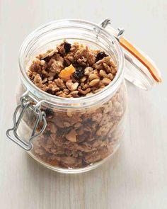Matzo Granola Recipe