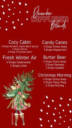 Thieves Essential Oil, Essential Oils Guide, Essential Oil Scents, Essential Oil Diffuser Blends, Young Living Essential Oils, Essential Oil Christmas Blend, Terra Oils, Christmas Scents, Christmas Morning