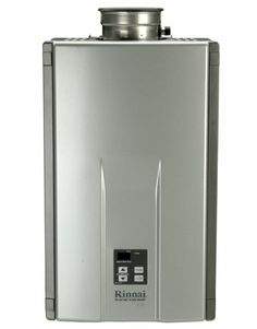 Super Efficient Tankless Natural Gas Hot Water Heaters - Barrie and Innisfil Heating, Air Conditioning & Gas Contractors