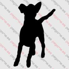 Pegame.es Online Decals Shop  #animal #dog #vinyl #sticker #pegatina #vinilo #stencil #decal