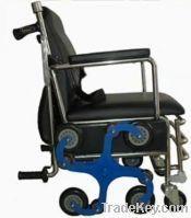 Beijing Likang Electric Wheelchair Stairs-climbing CartBeijing Likang Electric Wheelchair Stairs-climbing Cart