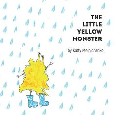 The Little Yellow Monster   Stories for Kids   Bedtime Stories