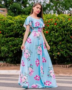 Shop sexy club dresses, jeans, shoes, bodysuits, skirts and more. Frock Fashion, Women's Fashion Dresses, Skirt Fashion, Fashion Fashion, Fashion Jewelry, Womens Fashion, Indian Designer Outfits, Designer Dresses, Frock Models