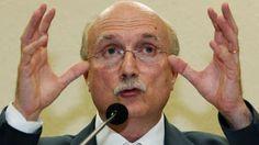 Taís Paranhos: Osmar Serraglio é o novo ministro da justiça