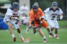 UVA vs Princeton (Photo: Pete Emerson)
