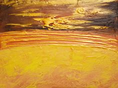 Original abstract painting on canvas acrylic by wrightsonarts