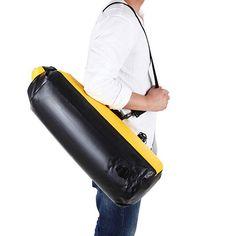 30L Multifunctional Ultralight 500D ocean outdoor Waterproof Rafting Bag  Dry Bag For Drifting Swimming Camping. Sports ... 6273a8cf4cdea