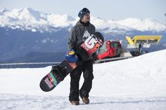 Tune into Red Bull TV on October 15 to witness Mark McMorris evolve from contests to backcountry.