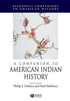 A Companion to American Indian History captures the thematic breadth of Native American history over the last forty years. Twenty-five original essays by leading scholars in the field, both American Indian and non-American Indian, bring an exciting modern perspective to Native American histories that were at one time related exclusively by Euro-American settlers.