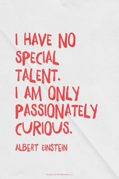 Spoken.ly Quotes by Albert Einstein