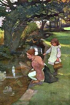 \ Elizabeth Adela Forbes - By The Brook - Elizabeth Forbes (artist) - Wikipedia, the free encyclopedia