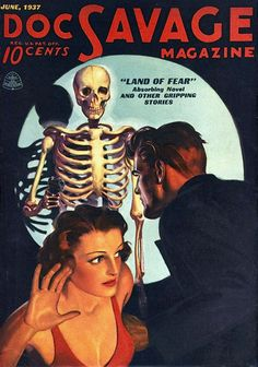 Artwork by R.G. Harris pulp detective