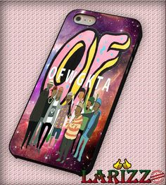 3f59d7b5c30 Odd Future Time on Galaxy for iPhone 4 4s