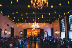 Wedding Lighting / Chicago Wedding / Chicago Wedding Planner / Wrap it Up