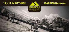 Gracias a Goat longboards el puente de Octubre tienes un plan: Ibardin Longboard Fest #freeride #downhill #longboard #longboarding #skateboarding