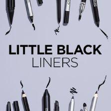 KIKO - Little Black Liners