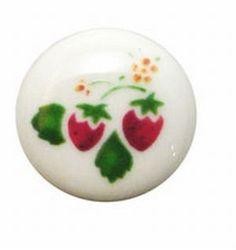 strawberry knob